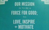 The O2 Mission Statement