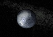 PLUTO, the nineth planet of solar system