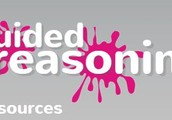 Guided Reasoning - Some free resources