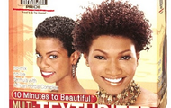 African Pride Multi-Length Texturizer