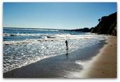 Bacara Beach