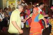 Punta Dance