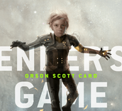 The ebook adaptation of Ender's Game