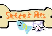 Sette's Pets