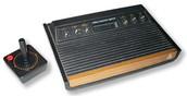 The Atari Game Console