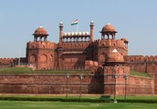 Golden Triangle Tour - Magical Tour of Three Famous City of India