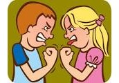 3. Stop Fighting With my Sister