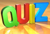 Whiz Quiz