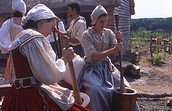 Life in Jamestown
