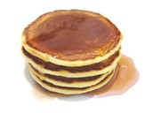 Ode to the pancake