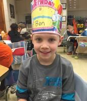 Happy Birthday, Ben!