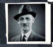 About Otto Frank