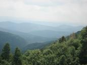 Appalachains Mountains