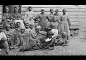Before Slavery Began