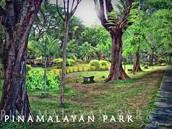 Pinamalayan Park