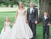 A Joy of having a Beautiful & Loving Family