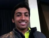 Arjun Sree Manoj