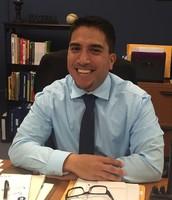 Mr. Bustamante