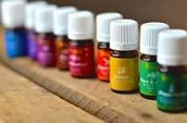 Join me for essential oil learning, fun and fellowship!