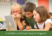 Safe Searchs for Kids