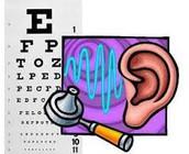 Vision and Hearing Screen Sign-ups!