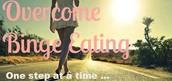 Treatment for Binge Eating Disorder