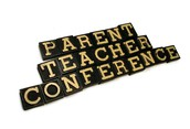 Parent-Teacher Conferences: October 17th and 18th