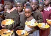 Facts about Hunger and malnutrition