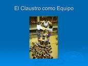 ¿Qué es el claustro de profesorado?