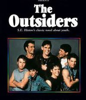 The greasers group
