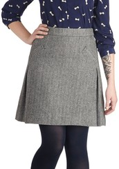 School of Style Skirt