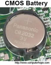 CMOS battery - alexia