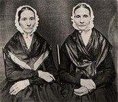 The Grimké Sisters