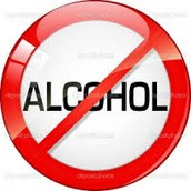 Alcohol illegal for everybody.