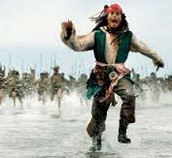 Pirate Fun Run Is This Friday