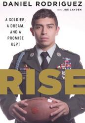 Rise by Daniel Rodriguez