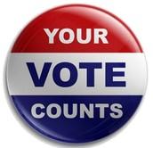 School Board Elections Coming Soon!