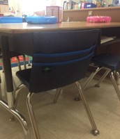 Chair Pouches