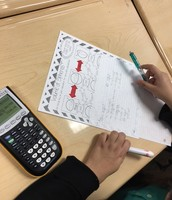 Students are able to get immediate feedback as to whether their answers are correct.