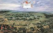 Invasion of Bohemia