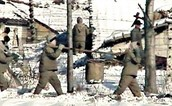 North Korean prison camp