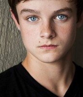 Chandler Canterbury......as      Julian Porter