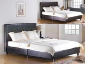 Queen Size Bed Frame Only For $189