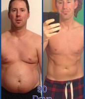 Jason's 90 Day Transformation