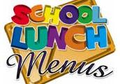 November Breakfast and Lunch Menus
