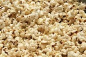 Best popcorn in town!