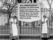 May 16, 1918- Sedition Act