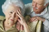 Afecta mas que todo a personas mayores de 65 años