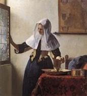 UNITY- Jan Vermeer