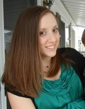 Ashley Pfeffer, Team Leader